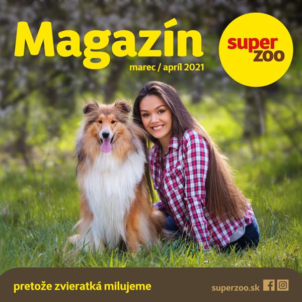 super zoo magazin 3-4-2021 - titulka 750x750 - 01a